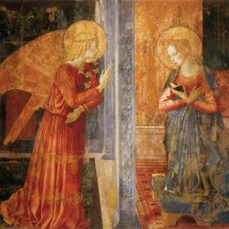 SanDomAnnunciation